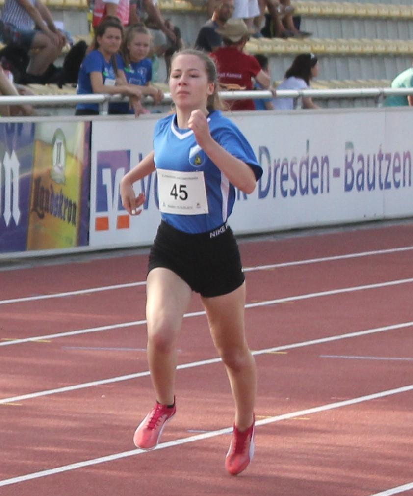 Janina Friedrich